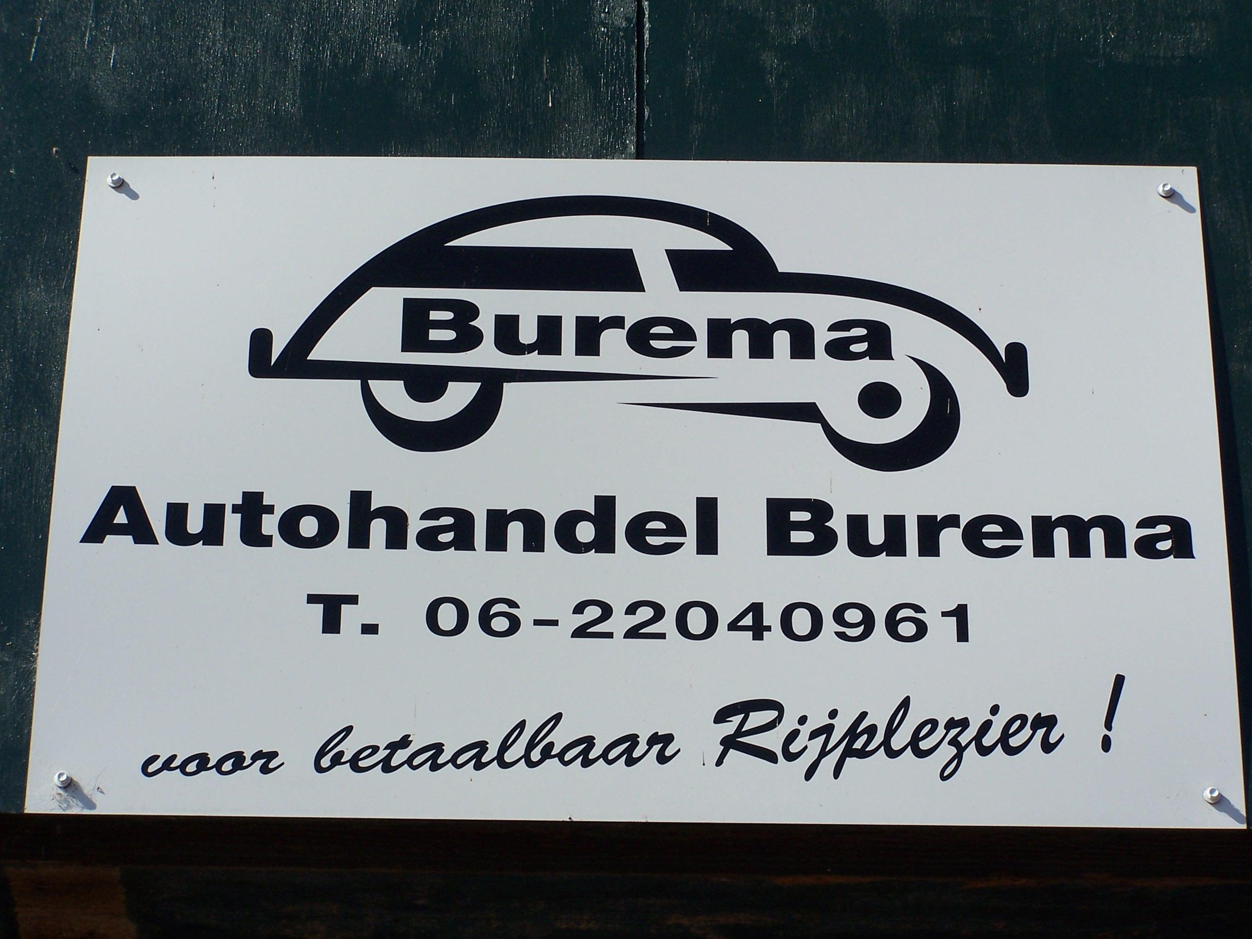 Autohandel Burema